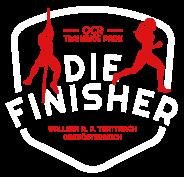 Die Finsiher Logo